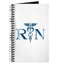 RN Nurse Caduceus Journal