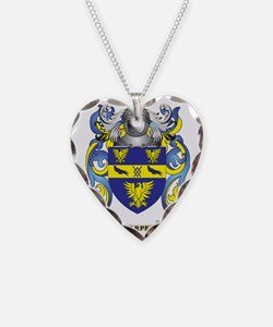 Harper Coat of Arms (Family C Necklace