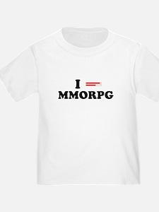 """I """"Heart"""" MMORPG T"""