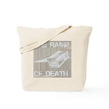 Ramp Clear Tote Bag