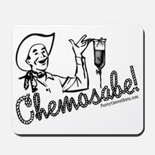 Chemosabe! Mousepad
