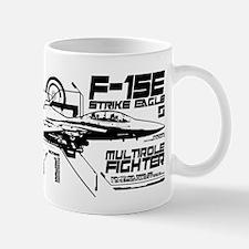 F-15E Strike Eagle Mugs