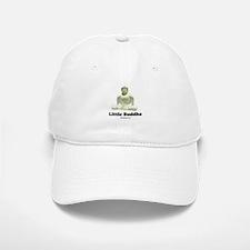 Little Buddha / Baby Humor Baseball Baseball Cap