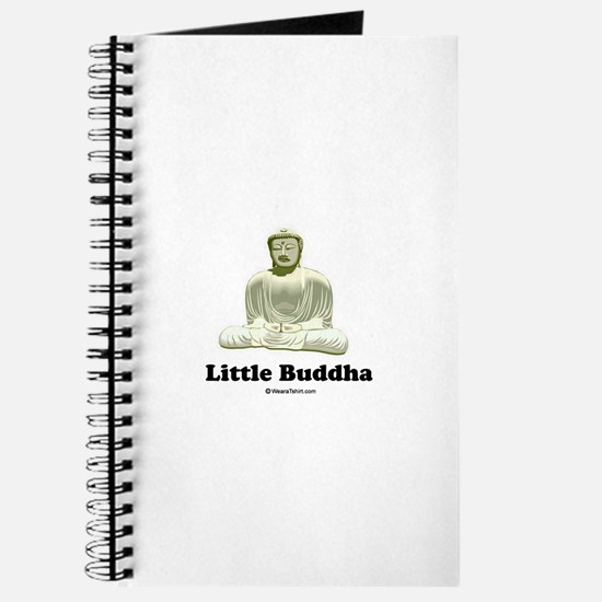 Little Buddha / Baby Humor Journal