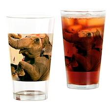 Cora Drinking Glass