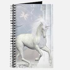 White Unicorn 2 Journal