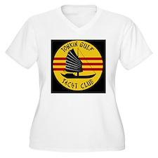 Tonkin Gulf Yacht T-Shirt
