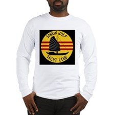 Tonkin Gulf Yacht Club Long Sleeve T-Shirt