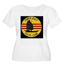Tonkin Gulf Y T-Shirt