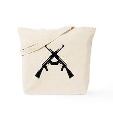 AKS X DARK Tote Bag