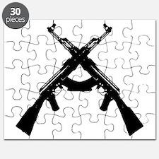 AKS X DARK Puzzle
