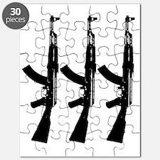AKS ACROSS DARK Puzzle
