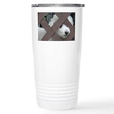 bichon Travel Mug