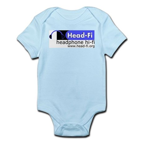 Ronan-Fi (Infant Creeper)