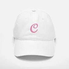 C Initial Baseball Baseball Cap