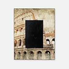 Vintage Roman Coloseum Picture Frame