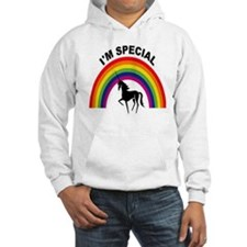 I'm special Hoodie