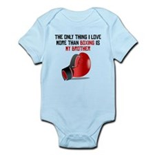 Boxing Brother Body Suit