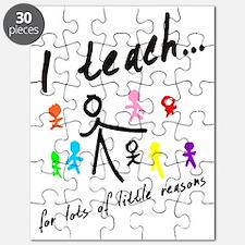 Teacher Puzzle