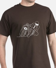 Motorcycle - T-Shirt