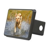 Lab hitch cover Rectangle