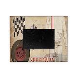 Race car Picture Frames
