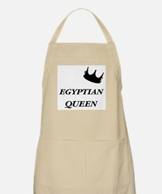 Egyptian Queen BBQ Apron
