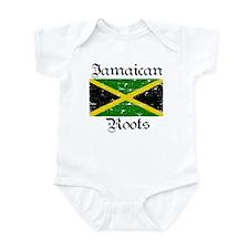 Jamaican roots Onesie