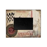 Racing Picture Frames