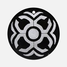 Force of Nature Ornament (Round)