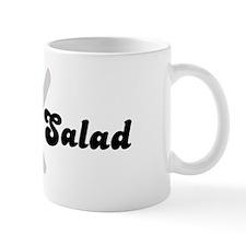Chicken Salad (fork and knife Mug