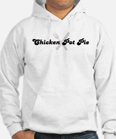 Chicken Pot Pie (fork and kni Hoodie