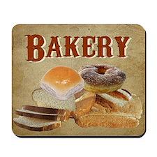Bakery Mousepad