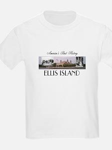 ABH Ellis Island T-Shirt