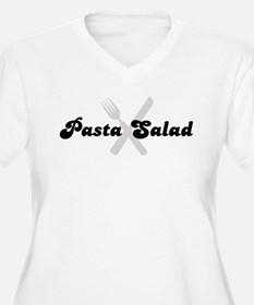 Pasta Salad (fork and knife) T-Shirt