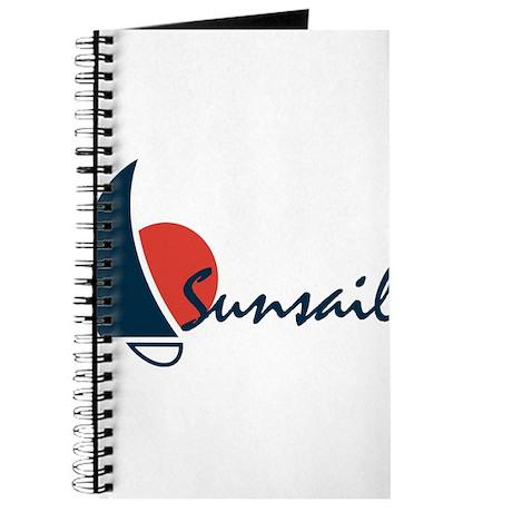 sunsail Journal