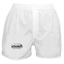 ABH Ellis Island Boxer Shorts