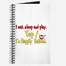 'I'm Smilin Cuz.(1):-) Journal