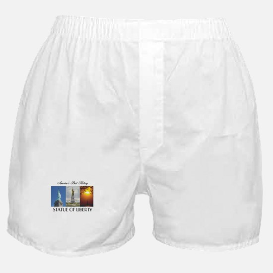 ABH Statue of Liberty Boxer Shorts