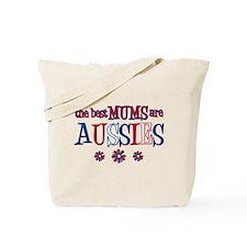 Aussie Mums Tote Bag