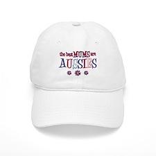 Aussie Mums Baseball Cap