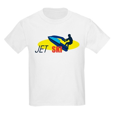 JET SKI Kids Light T-Shirt