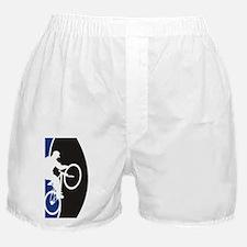 RIDING Boxer Shorts