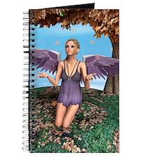 Autumn Angel Journal