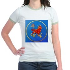 Year Of The Ox T