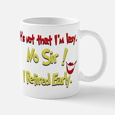 'I'm Smilin Cuz.(2):-) Mug