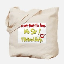 'I'm Smilin Cuz.(2):-) Tote Bag