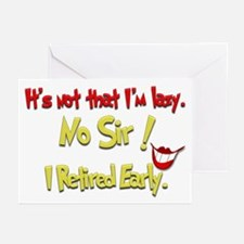 'I'm Smilin Cuz.(2):-) Greeting Cards (Package of