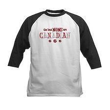 Canadian Moms Tee