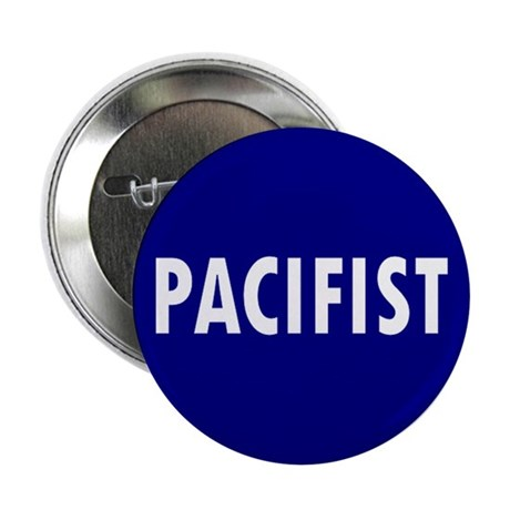 PACIFIST Button
